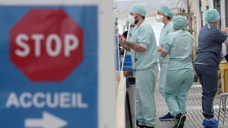 Agencia internacional informa de casi 60 mil muertos por coronavirus en el mundo