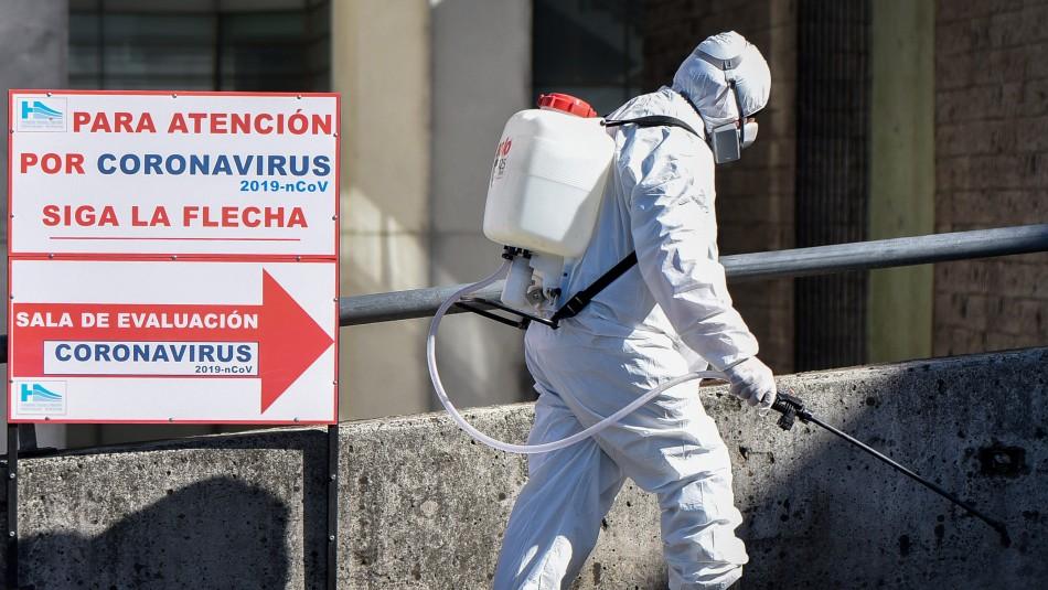 Seremi de Salud de La Araucanía alerta sobre posible contagio en recorridos de buses de la región