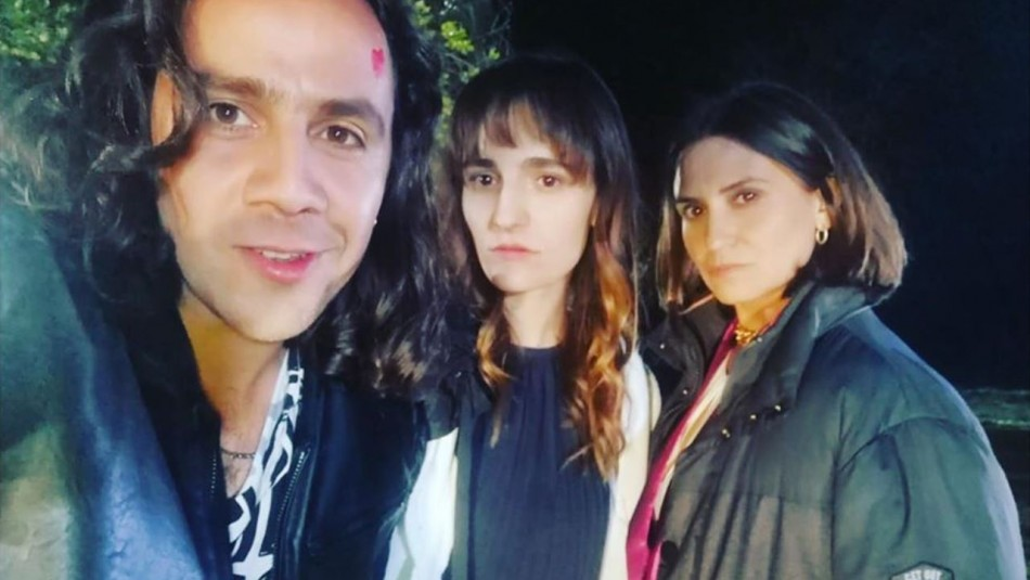 La actriz tras Eliana: Francisca Gavilán despide a Marco tras muerte en Verdades Ocultas