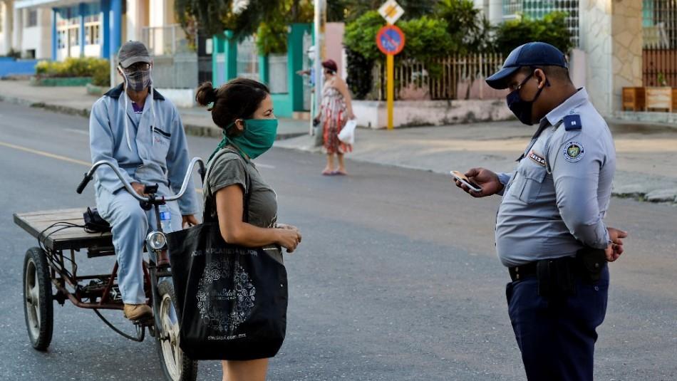 Cuba usa tratamiento homeopático para elevar defensas ante enfermedades virales e infecciones respiratorias