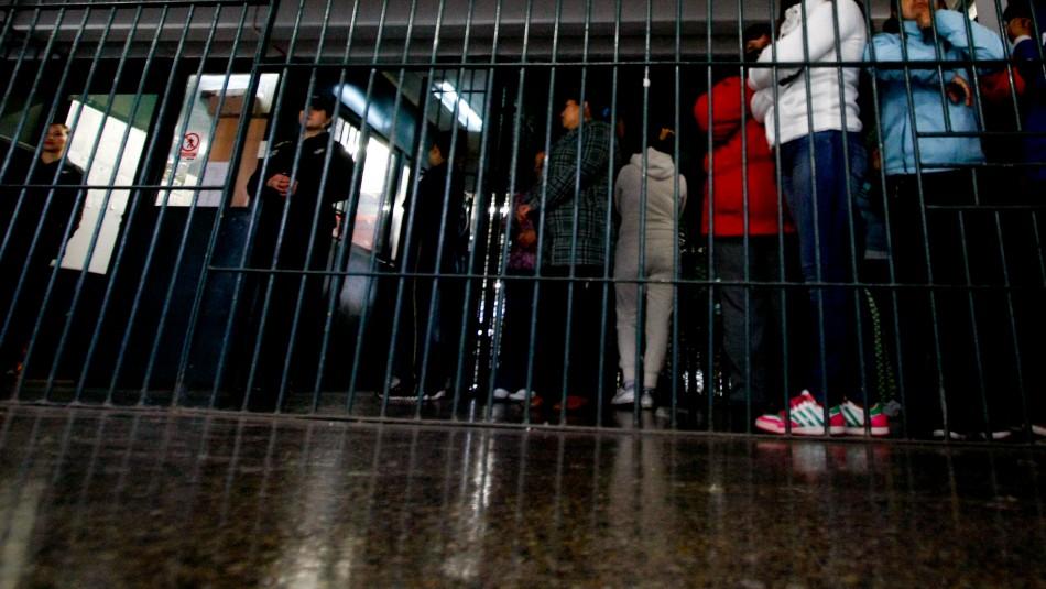 Cárcel de mujeres de San Miguel registra primer caso de coronavirus