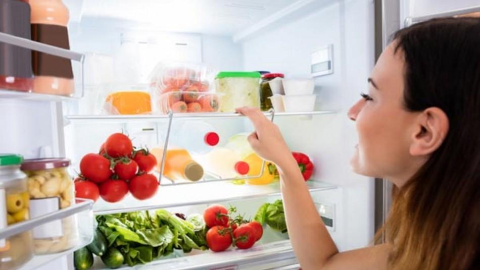 Carnes, pescados y frutas: ¿Cuánto dura cada alimento en el refrigerador?