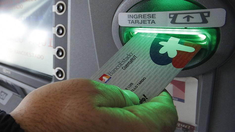 Cuenta Rut: Conoce el saldo máximo que se puede tener en la tarjeta