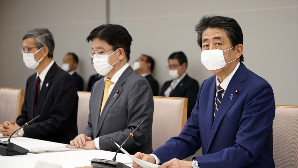 Japón declara estado de emergencia en siete regiones por el COVID-19