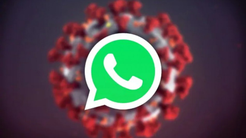 WhatsApp limita el reenvío de mensajes para luchar contra las noticias falsas del COVID-19