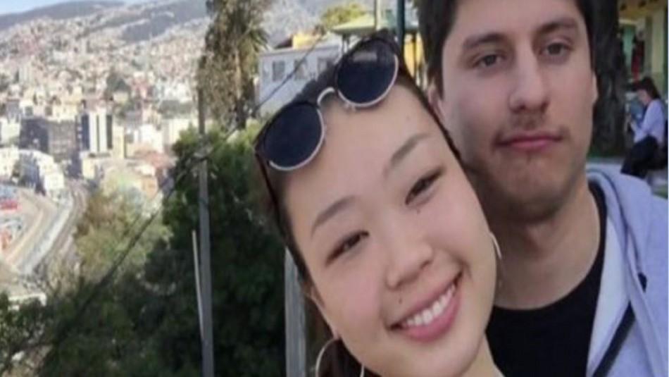 Caso Narumi: Chileno acusado de crimen de estudiante japonesa apela contra extradicion a Francia