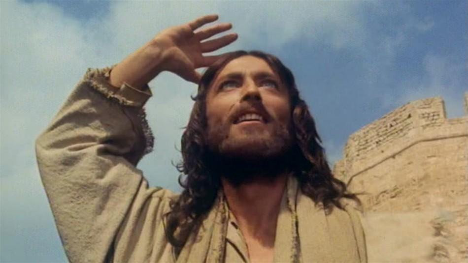 A más de 40 años de la película: Así luce el actor protagonista de Jesús de Nazareth