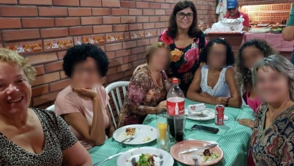 Fiesta de cumpleaños familiar en Brasil deja 14 contagiados y tres fallecidos a causa del covid-19