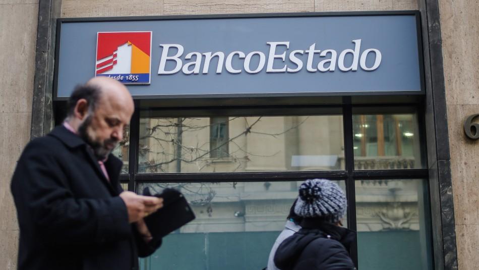 Estafas Banco Estado