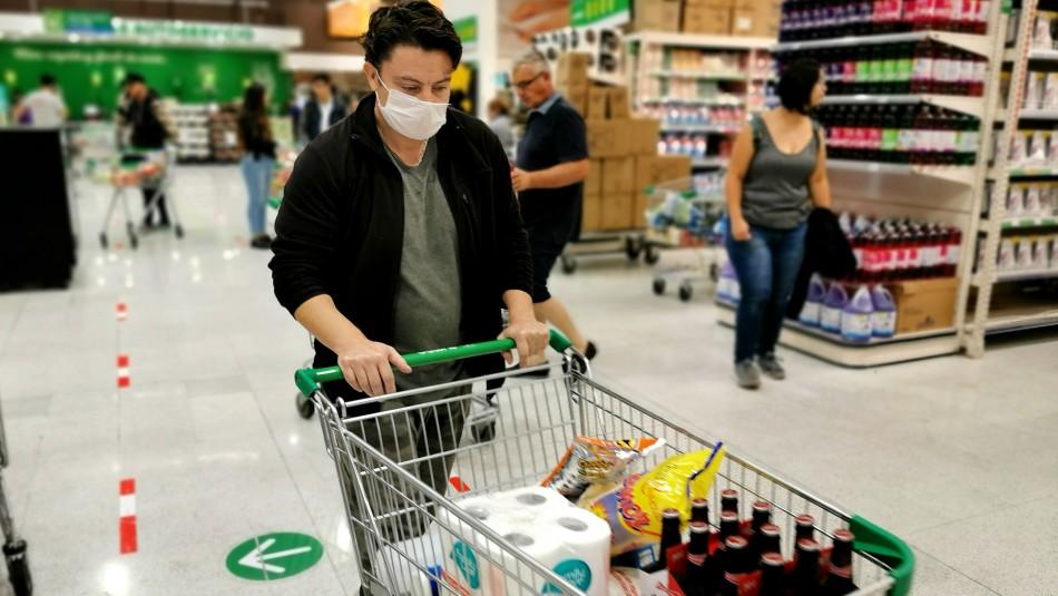 Supermercados Horarios