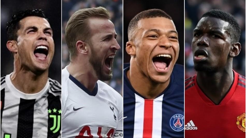 ¿Vuelve Cristiano Ronaldo? y ¿Va por Mbappé?: Real Madrid va por fichajes de estrellas mundiales