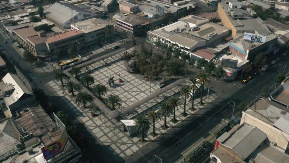 Alcalde Codina por cuarentena en Puente Alto: