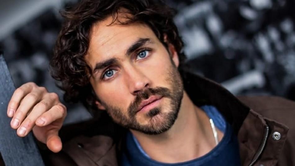 Infraccionan en Zapallar a Matías Assler por romper cuarentena: Actor afirma que es residente de la zona