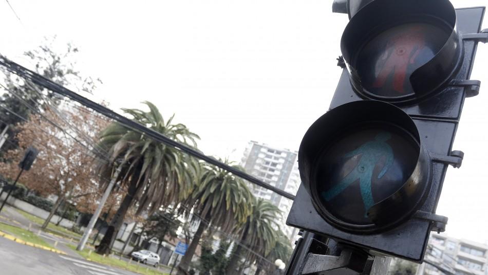 Se reportan cortes de luz en diversas comunas de Santiago
