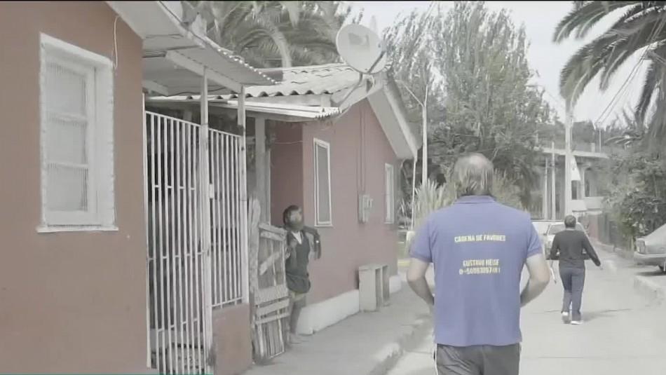 Chilenos solidarios: Anónimos que ayudan en medio de la pandemia