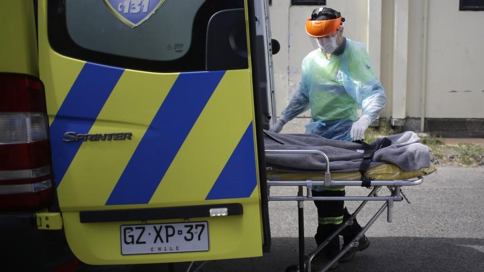 Minsal aclara situación de contagio y transmisión del coronavirus en pacientes recuperados