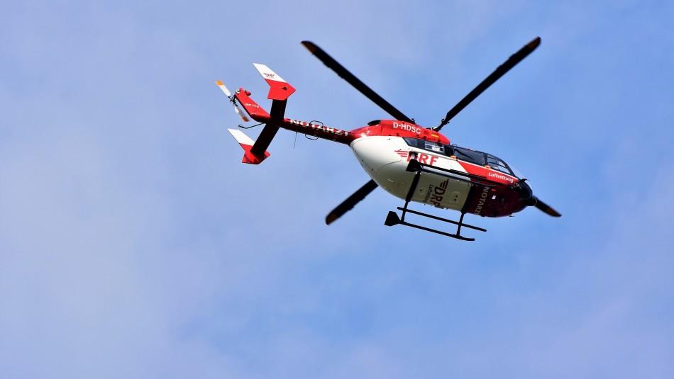 Gobierno confirma denuncia por uso de helicópteros en Semana Santa: DGAC identifica vuelos