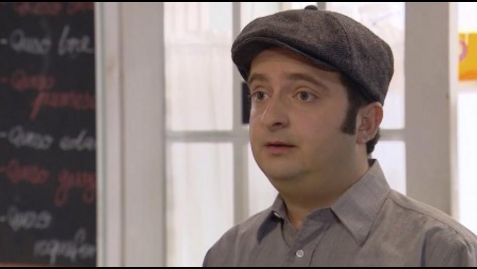 Yo soy Lorenzo: Angelito está haciendo lo posible para que Gloria deje de trabajar