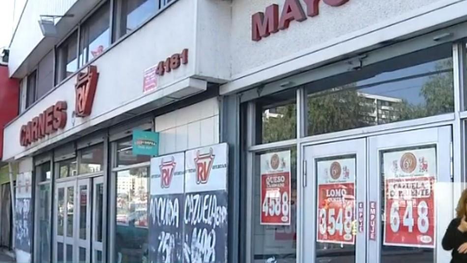 Polémica por denuncia de brote de coronavirus en tradicional carnicería de Pedro Aguirre Cerda