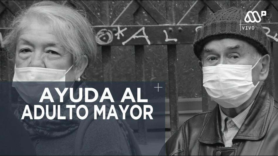 Mundo Plus Vanguardia - Martes 14 de abril 2020