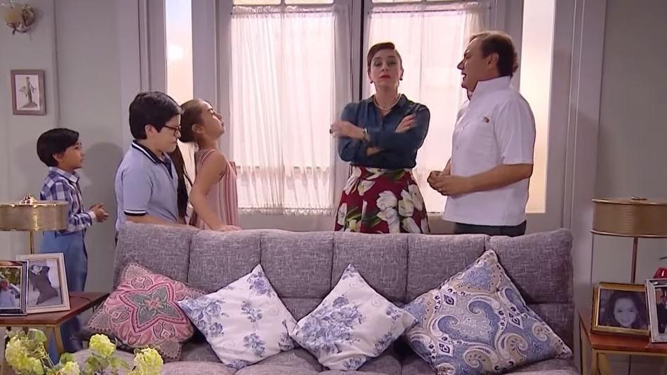 Yo soy Lorenzo: Horacio y Patricia no quisieron ir a la marcha de Vista Hermosa