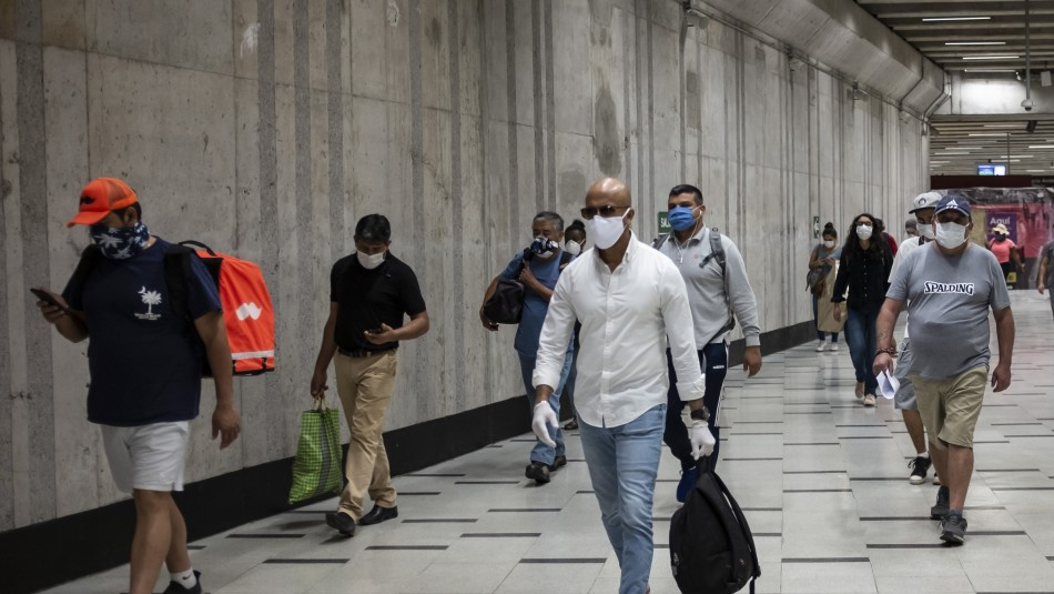 Coronavirus: Matemáticos realizaron proyección respecto a peak de contagios