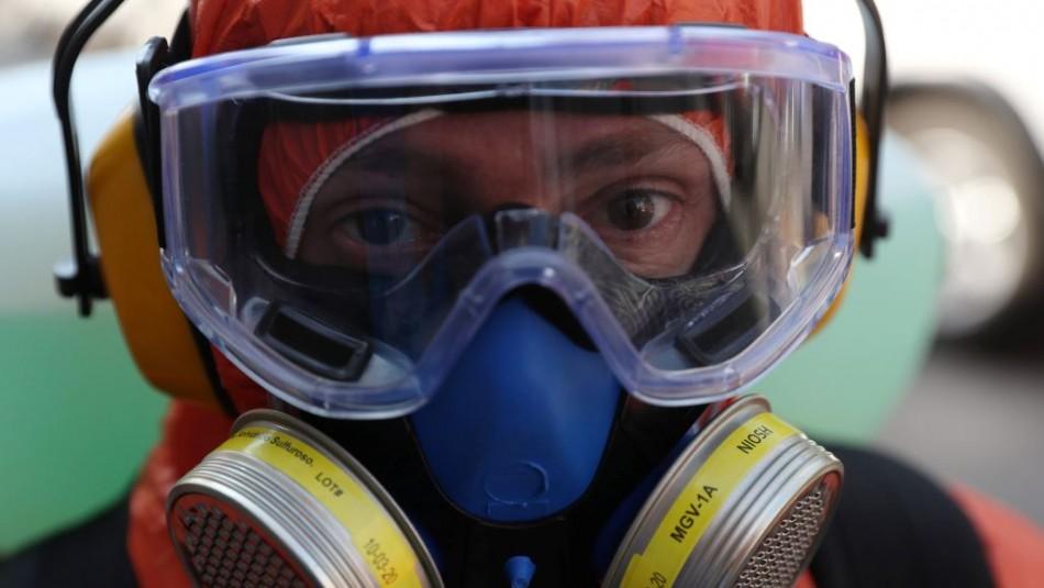 Más de 130 mil muertos en el mundo por coronavirus