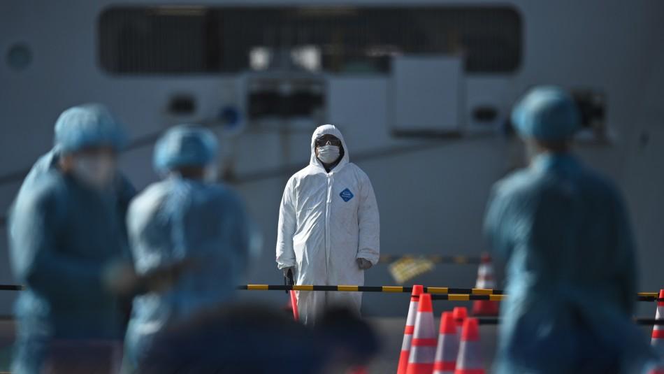China ocultó durante seis días información sobre el brote del nuevo coronavirus