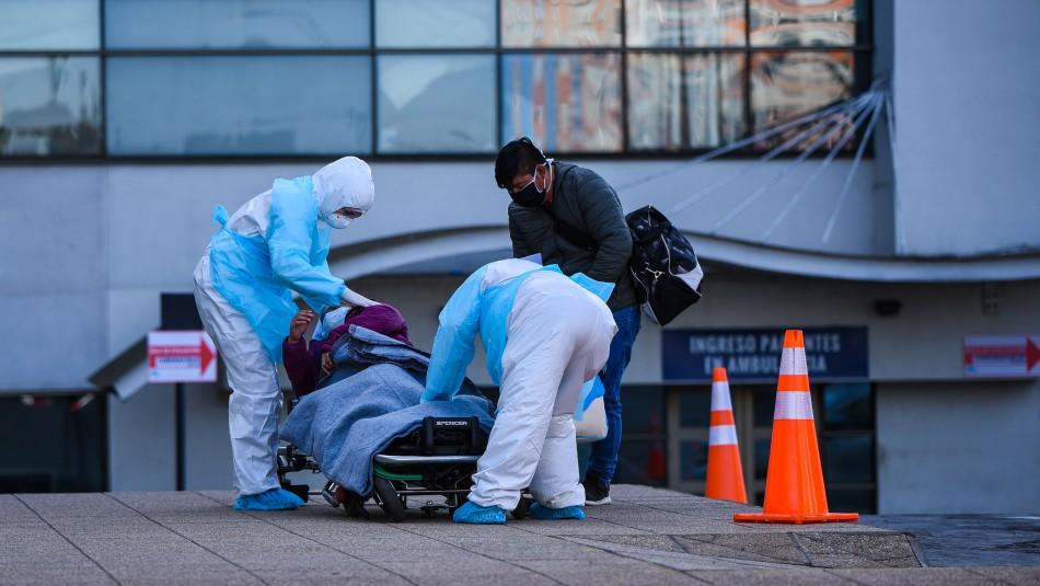 Coronavirus en Chile registra tres nuevas muertes y 8.273 contagios