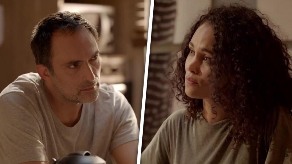 100 Días Para Enamorarse: Diego le dejó claro a Lupita que no la ama