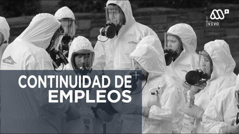 Mundo Plus Vanguardia - Miércoles 15 de abril 2020