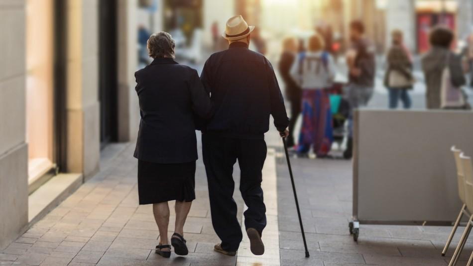 Pago pensiones AFP