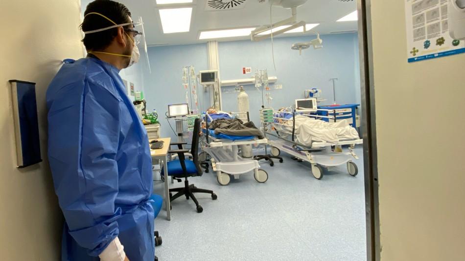 Pacientes en diálisis en Ecuador sufren su peor crisis: Médicos no quieren trabajar por temor al coronavirus