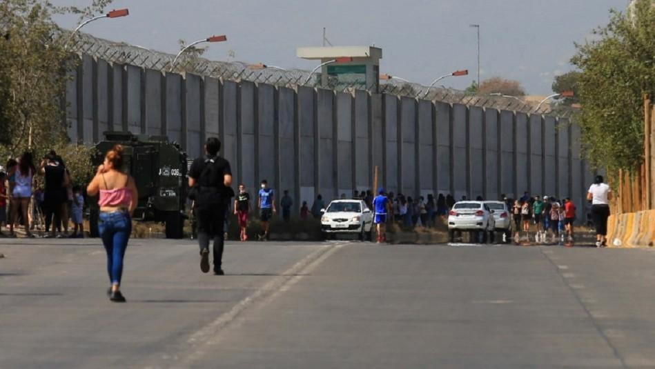 Primeros internos inician su arresto domiciliario gracias a la ley de indulto conmutativo