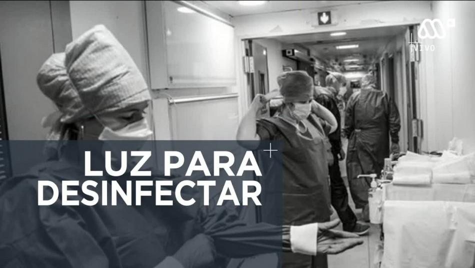 Mundo Plus Vanguardia - Viernes 17 de abril 2020
