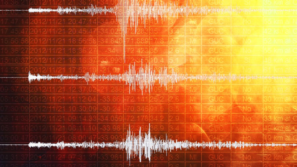 Sernageomín reporta ocurrencia de un enjambre sísmico en el volcán Parinacota