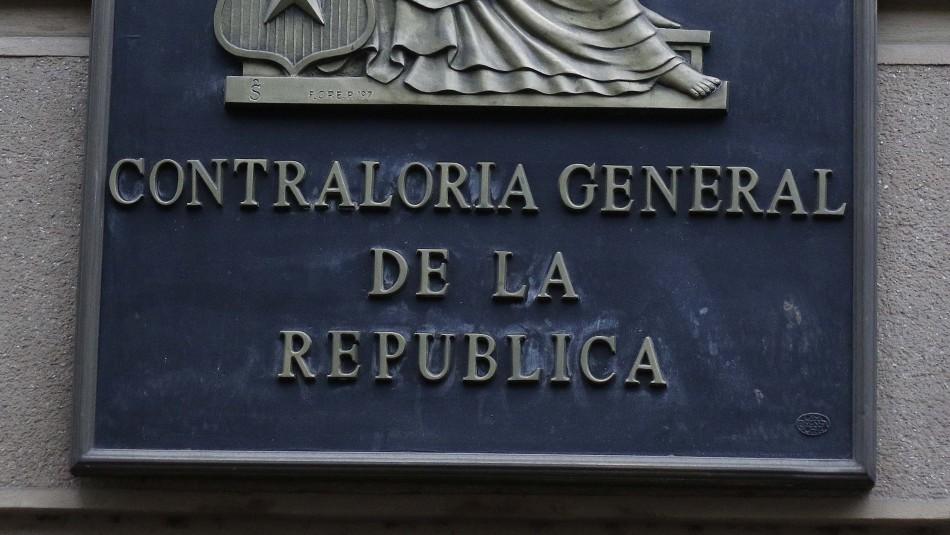 Contraloría informa que mantendrá el trabajo remoto para sus funcionarios