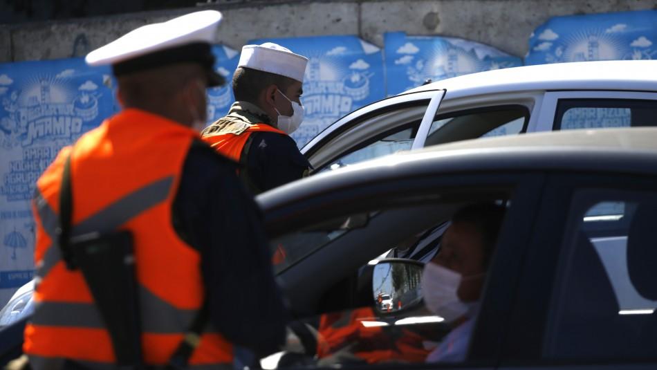 Mañalich advierte que dos ciudades del sur de Chile podrían volver a entrar en cuarentena por COVID-19