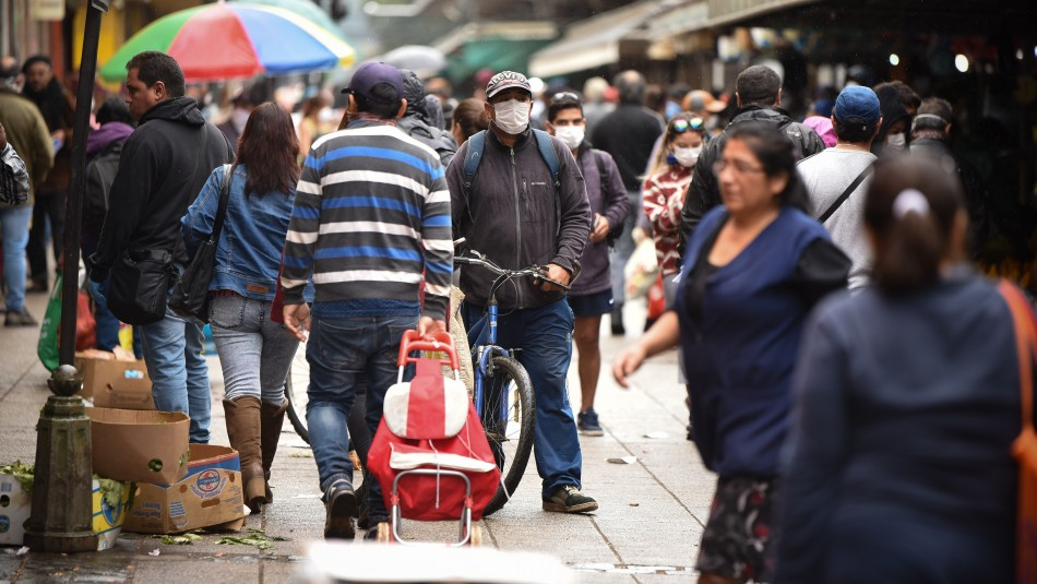 Alcaldesa de María Pinto por error en cifras de contagios: