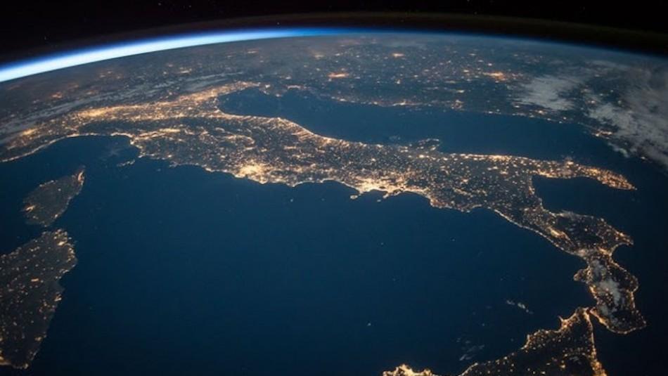 Investigadores descubren fuga de hierro pesado en el núcleo de la Tierra