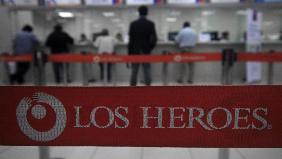 Caja Los Héroes abrió locales este domingo para el pago de beneficios y pensiones del IPS