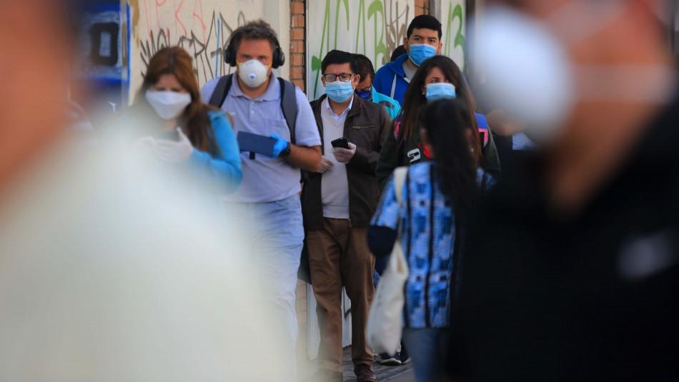 Gobierno tras cuarentena por coronavirus: