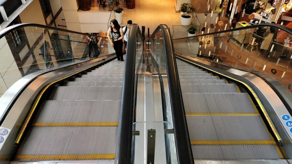Mall de Quilpué reabrió sus puertas en medio de la pandemia por COVID-19