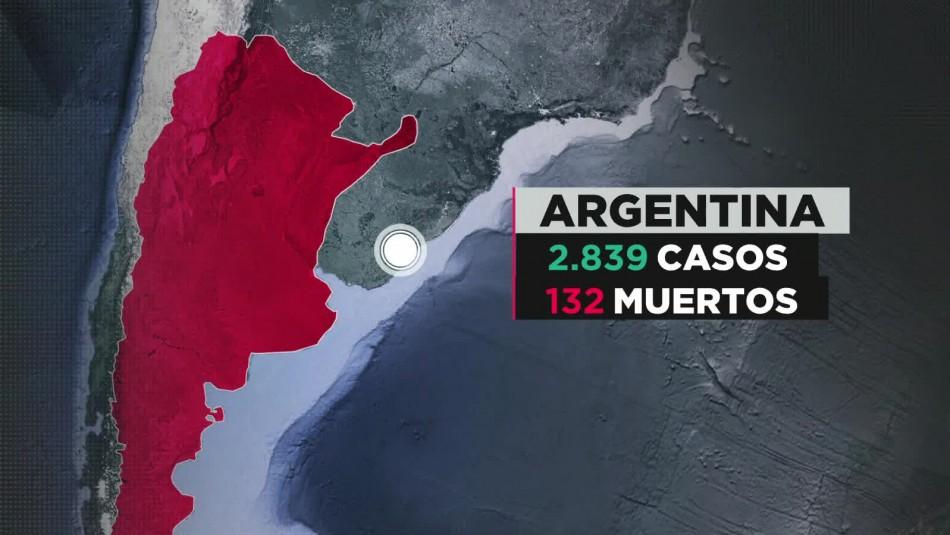 Coronavirus en Argentina: Nuevas excepciones en cuarentena por el COVID-19