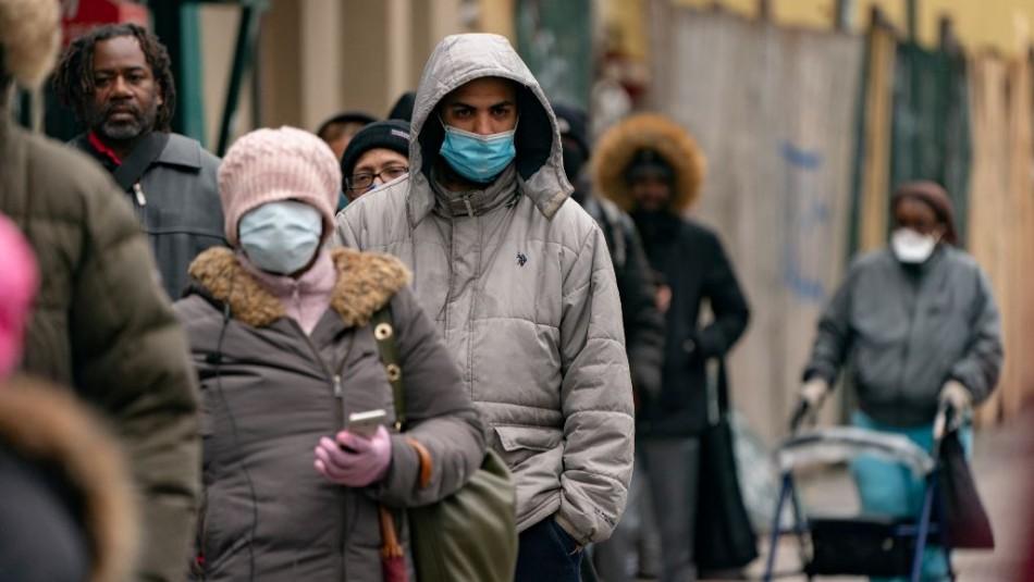 Ejecutivos farmacéutica propagaron el coronavirus por EEUU y otros países sin saberlo