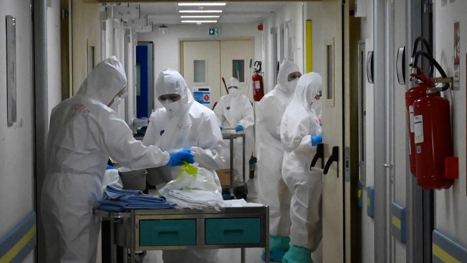 Coronavirus ha cobrado la vida de más de 167 mil personas en todo el mundo