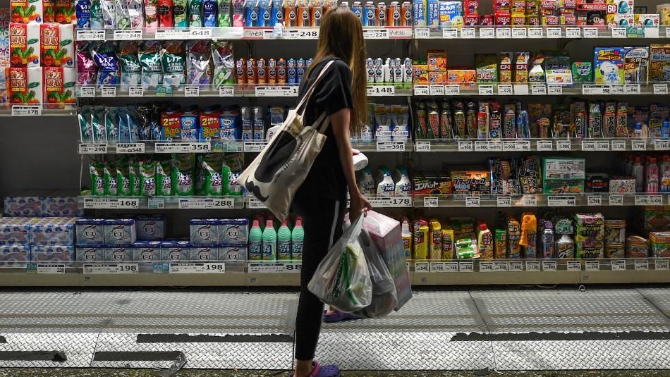 Aumentan casos de intoxicación en EEUU con productos de limpieza ante la pandemia de coronavirus
