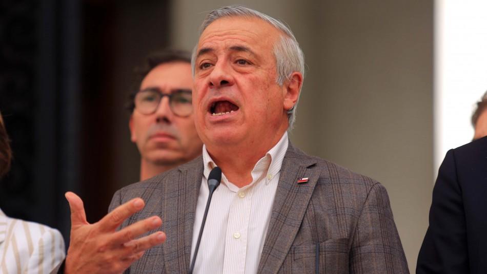 Cadem: Jaime Mañalich se posiciona como el ministro más influyente del Gobierno