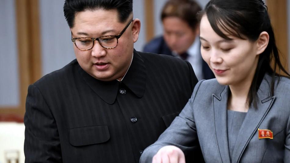 Kim Yo-jong : La posible sucesora en la línea de mando de Corea del Norte