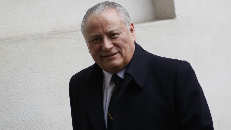 Expresidente del TC asegura